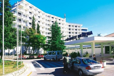 Hotel Hotel Medena, Trogir - 2018