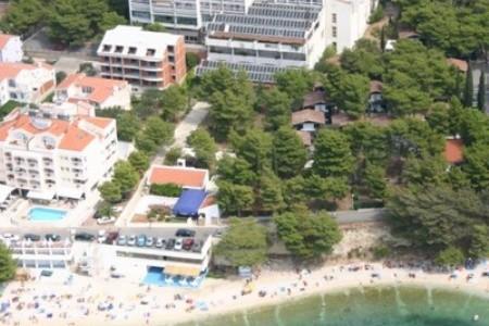 Hotel Hotel Hrvatska, Baška Voda All Inclusive