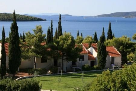 Dovolen� Apartm�n Apartm�ny Medena, Trogir
