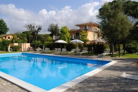 Rezidence La Pergola, Itálie, Toskánsko