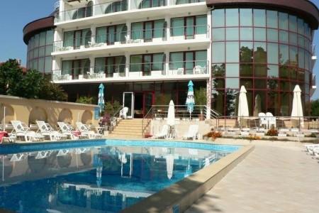 Hotel Zebra, Bulharsko, Carevo
