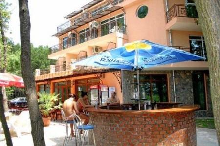 Hotel Phoenix, Bulharsko, Kiten