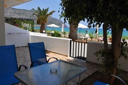 Ammos Beach Apartman