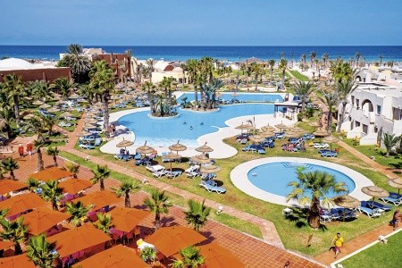 Hotel Welcome Meridiana Djerba