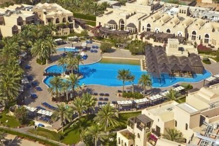 Iberotel Miramar Al Aqah Beach Resort, Spojené arabské emiráty, Fujairah
