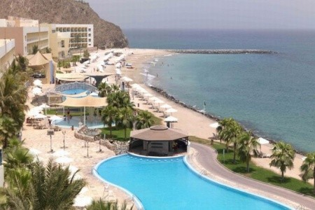 Radisson Blu Resort Fujairah, Spojené arabské emiráty, Fujairah