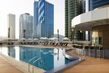Novotel Hotel, Spojené arabské emiráty, Fujairah