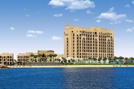 Doubletree By Hilton Resort & Spa Marjan Island, Spojené arabské emiráty, Ras Al Khaimah