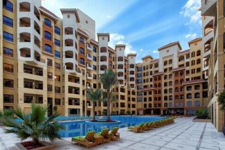 Marjan Island Resort And Spa, Spojené arabské emiráty, Ras Al Khaimah