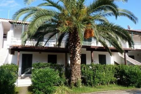 Hotel Sciabache