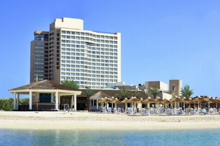 Intercontinental Abu Dhabi All Inclusive Super Last Minute