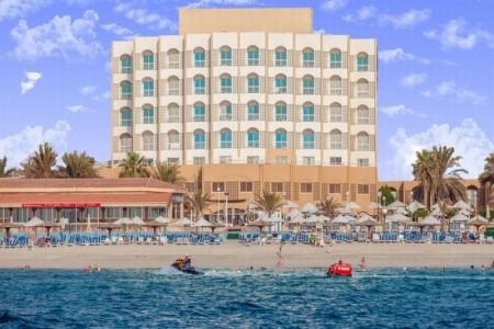 Sharjah Carlton Hotel - hotel
