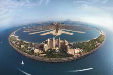 Roda Al Murooj Hotel & Suites - v březnu