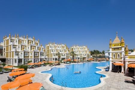 Kamelya Holiday Village
