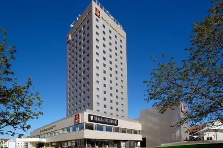 Clarion Congress Hotel České Budějovice - Luxusní dovolená Jižní Čechy