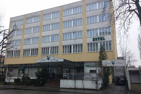 Parkhotel Krems - Last Minute a dovolená