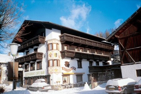 Gasthof Reitherhof All Inclusive