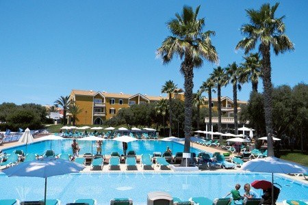 Vacances Menorca Resort, Španělsko, Menorca