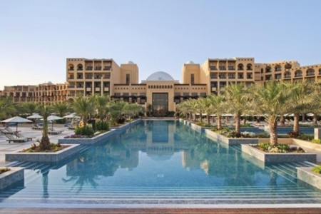 Hilton Ras Al Khaimah Resort And Spa, Spojené arabské emiráty, Ras Al Khaimah