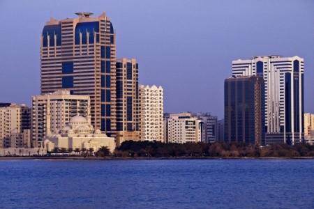 Hilton Sharjah - dovolená