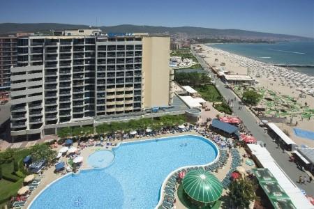 Hotel Bellevue, Bulharsko, Slunečné Pobřeží