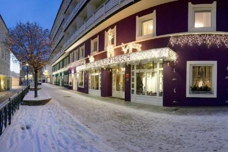 Hotel Hirsch - Last Minute a dovolená