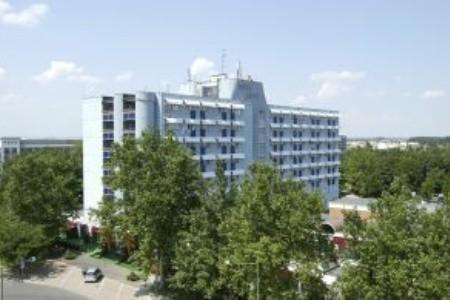 Hotel Hotel Répce, Bükfürdo, Maďarsko, Termální Lázně