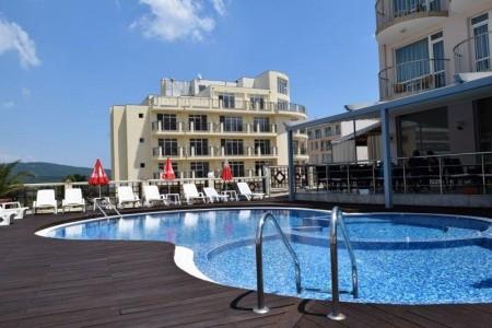 Hotel Svatý Nikolaj, Bulharsko, Primorsko