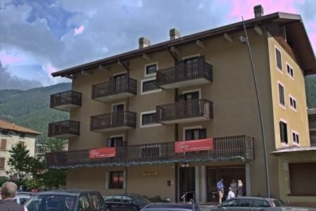 Rezidence Casa Vittoria Itálie Aprica last minute