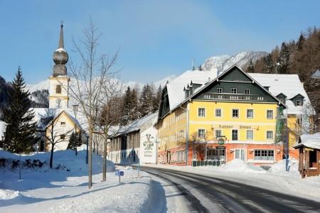 Landhotel Postgut - Tweng U Obertauernu