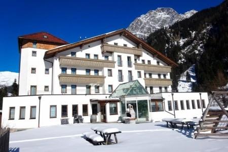 Hotel Tia Monte Polopenze