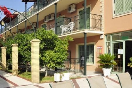 Aparthotel Philippos