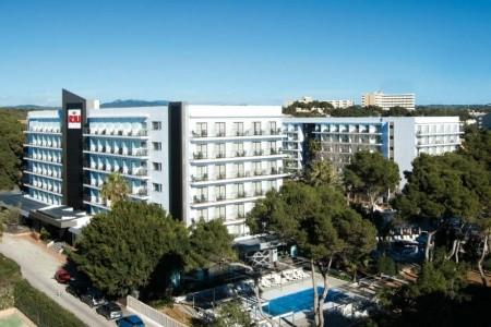 Riu Bravo - Hotel