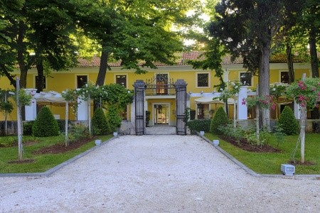 Falkensteiner Hotel Adriana - Last Minute a dovolená