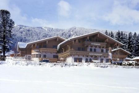Landhaus Rosengartl - Krimml - Last Minute a dovolená