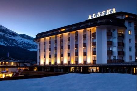 Hit Hotel Alaska - Last Minute a dovolená