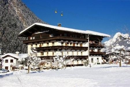 Garnihotel Rauchenwalderhof Mayrhofen