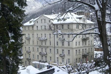 Hotel Weismayr Polopenze