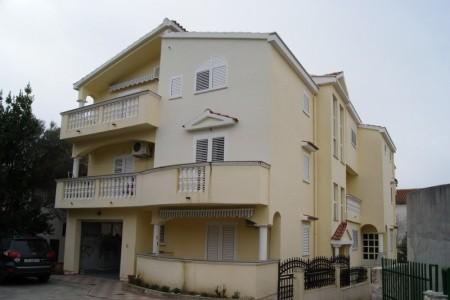 Apartmány Marta