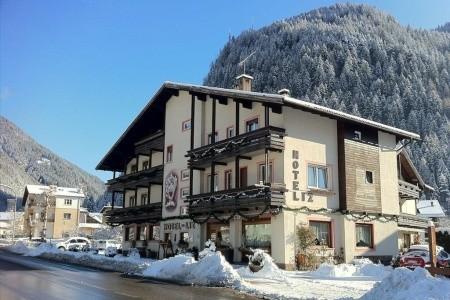 Hotel Liz Pig- Predazzo