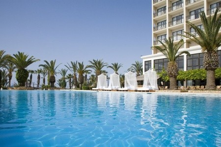 Sentido Sandy Beach Polopenze