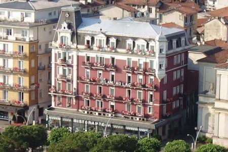 Hotel Milan Speranza - luxusní dovolená