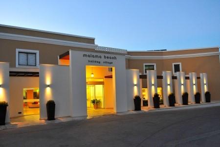 Malama Holiday Village Polopenze