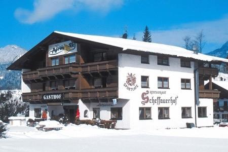 Scheffauer Hof Bez stravy