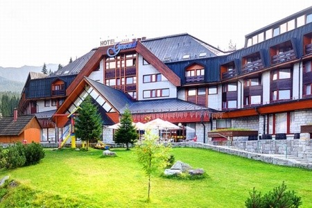 Grandhotel Jasná - Demänovská Dolina