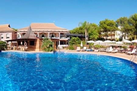 Vanity Hotel Suite & Spa - Last Minute a dovolená