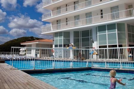 Funtazie klub Sirenis Playa Imperial