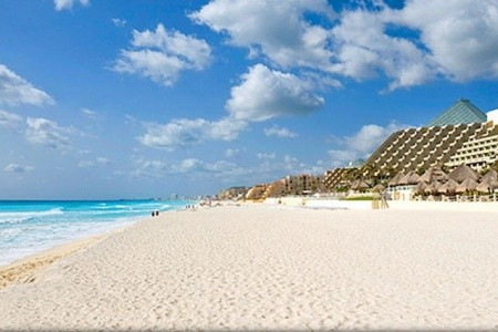 Paradisus Cancún All Inclusive Last Minute