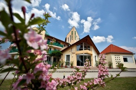 Hotel Hotel Aquatherm, Zalakaros - Last Minute a dovolená
