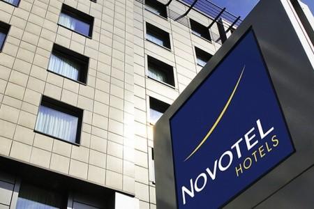 Novotel Krakow Centrum Snídaně